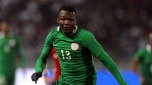 Ibrahim Mustapha Nigeria CHAN 2018