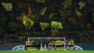 Borussia Dortmund Bundesliga 12012018
