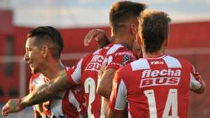 Union San Martin de Tucuman Copa Superliga Primera Fase Vuelta