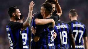 Lautaro Martinez Atletico Madrid Inter International Champions Cup