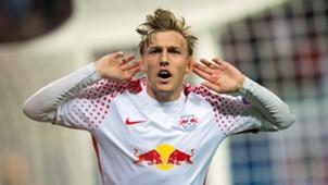Erik Forsberg RB Lipsia