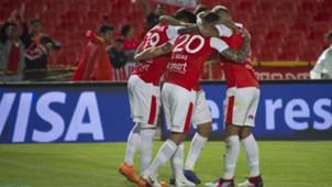 Independiente Santa Fe Liga Aguila 2018