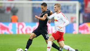RB Leipzig Timo Werner Luhansk Europa League 30082018