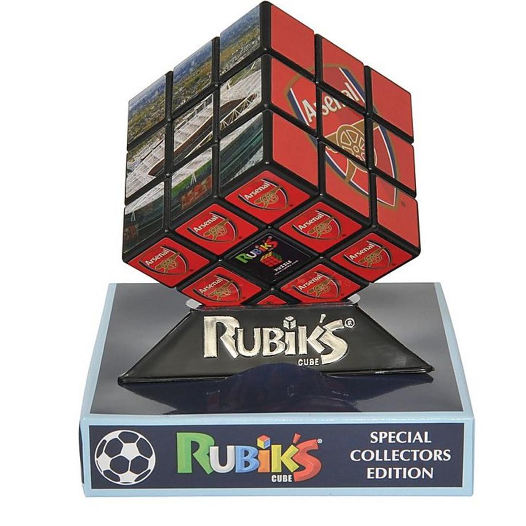 Arsenal Rubiks Cube