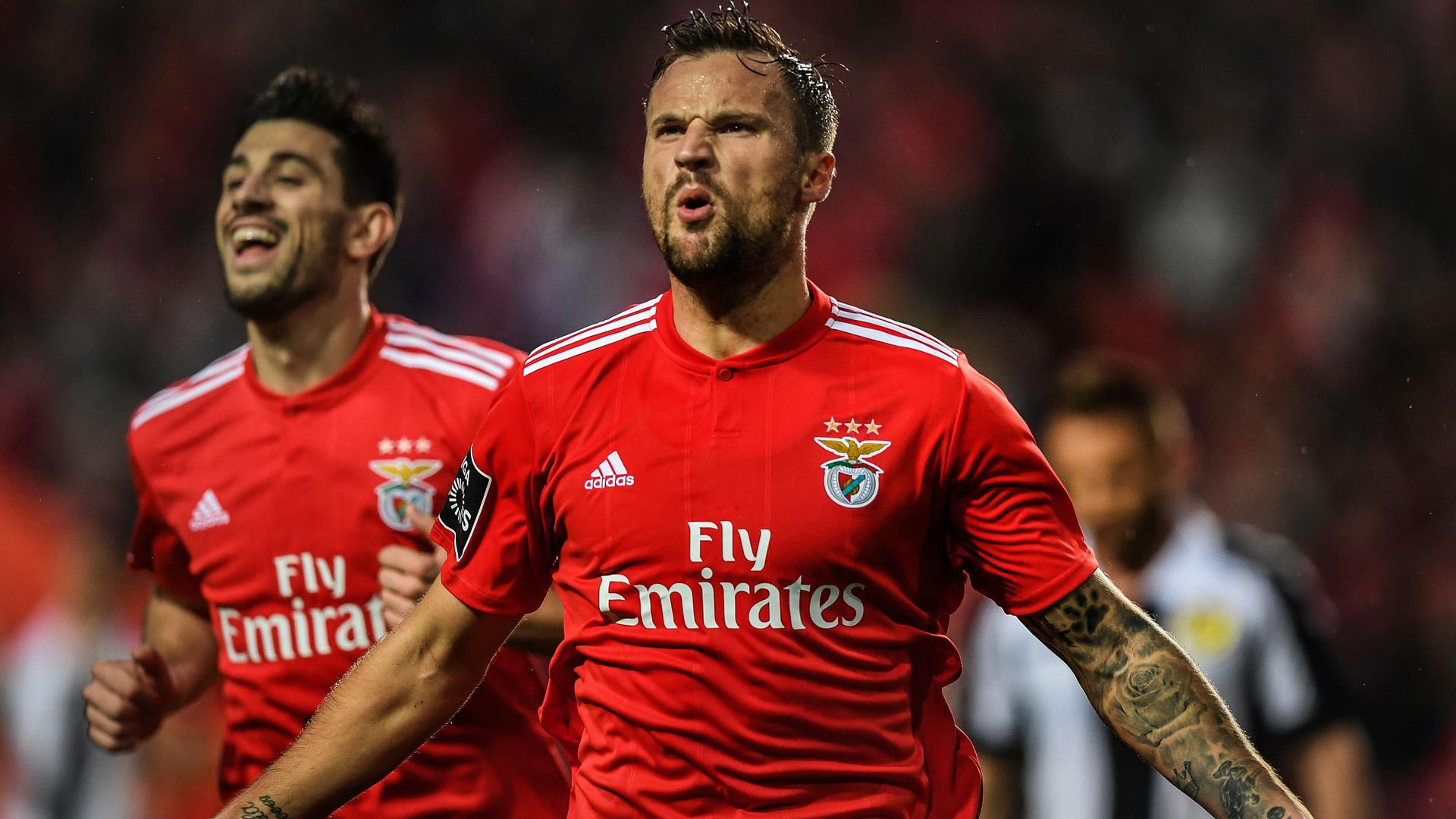 Benfica 10022019