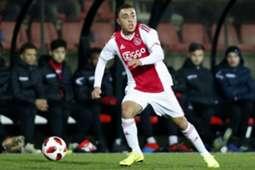 Sergino Dest (Ajax U23)