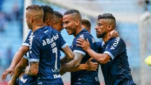 Jael Leo Moura Luan Gremio Botafogo Brasileirao Serie A 01092018