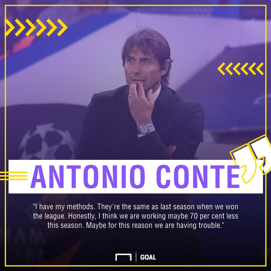 Antonio Conte Chelsea PS