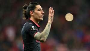 FC Arsenal Hector Bellerin 03052018