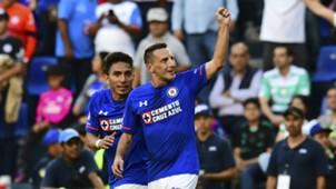 Christian Giménez Cruz Azul