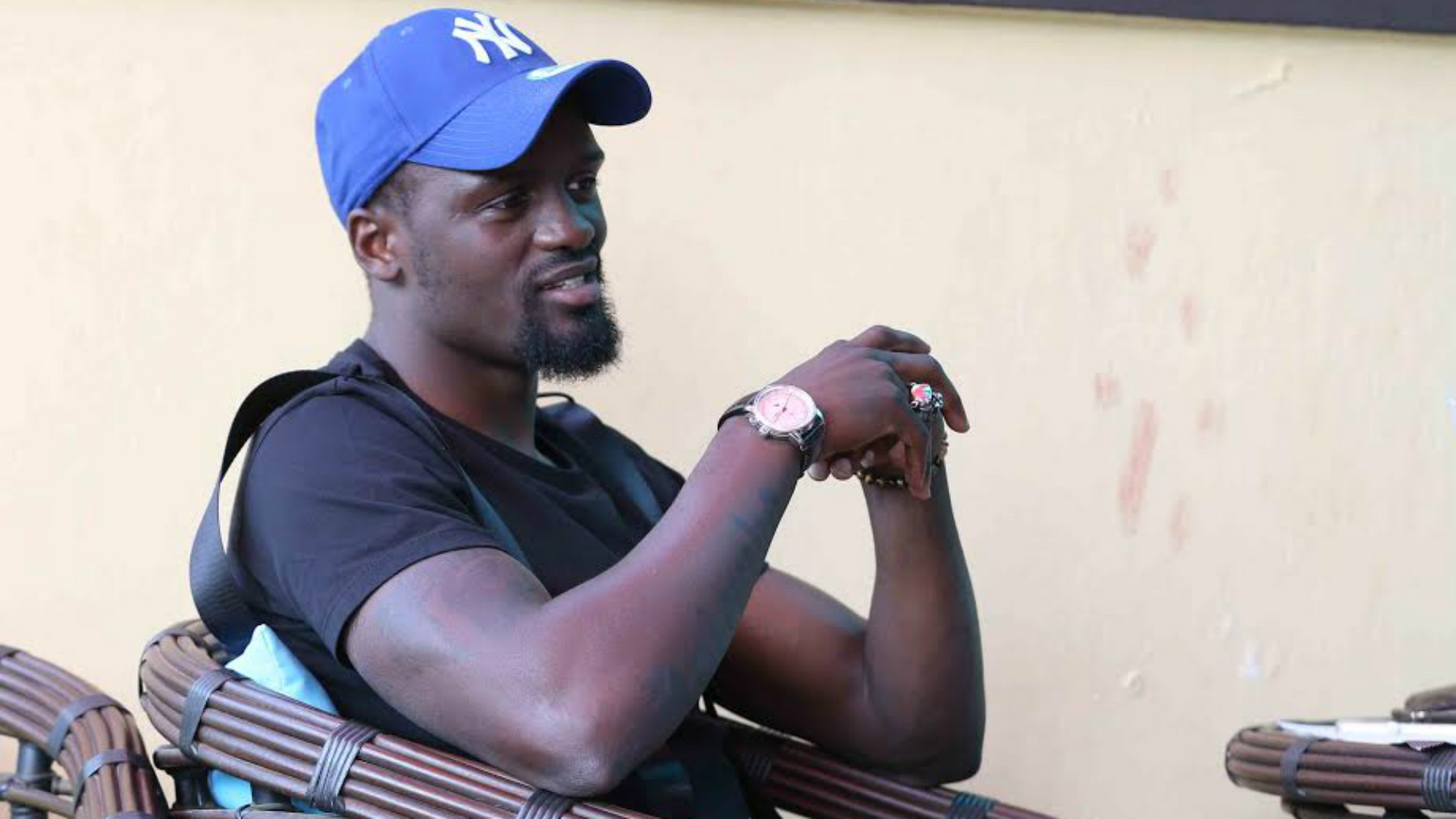 Image result for mcdonald mariga to vie for kibra