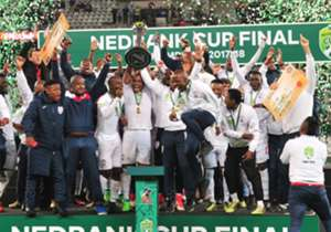 Free State Stars edged out Maritzburg United 1-0 in the Nedbank Cup final on Saturday night, registering their first title since 1994. Goal looks at who were the best and worst players on the field.