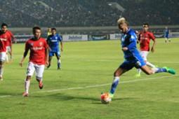 Persib Bandung - Bali United