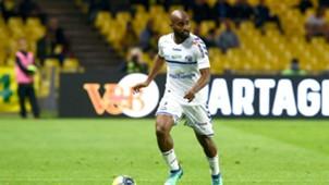 Dimitri Foulquier Strasbourg Ligue 1