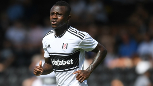 'Seri an absolute steal' for Fulham, says Meulensteen