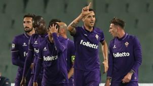 Vecino Fiorentina Inter Serie A