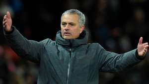 Jose Mourinho Manchester United City