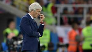 Pekerman Colombia England WC Russia 03072018