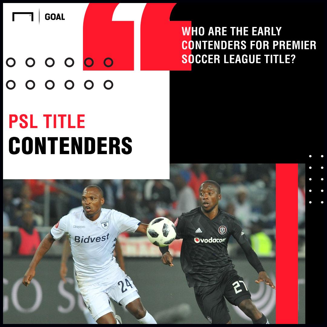 PSL contenders