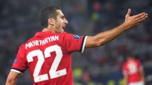 Mkhitaryan TOTW