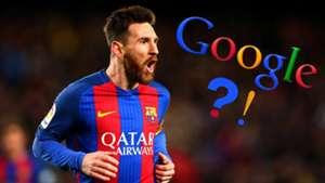 Lionel Messi Q&A 17052017