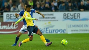 Jason Pendant Sochaux Ligue 2