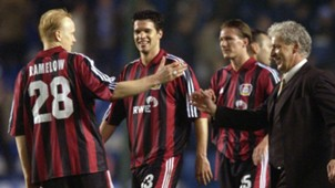 Leverkusen Deportivo UCL 20032002