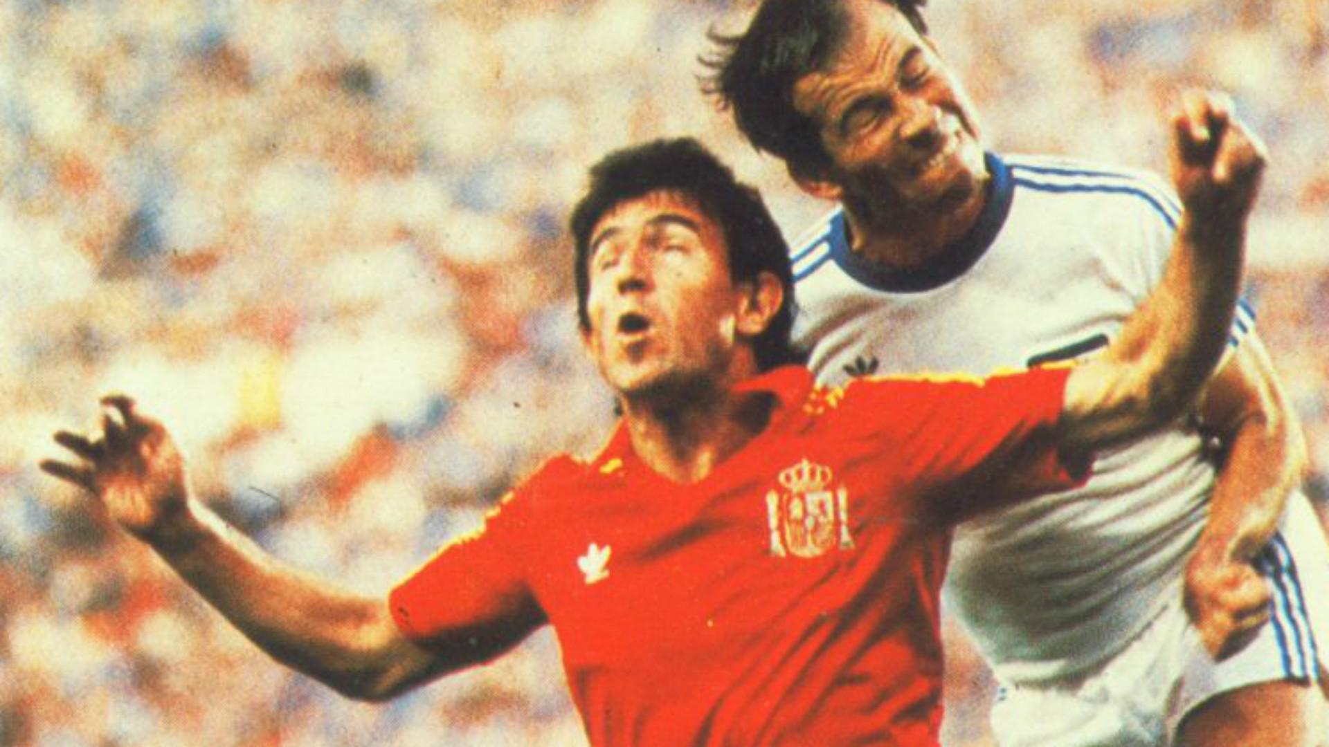 Juanito 1982