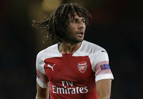 Transfer latest: Roma contact Arsenal for Elneny