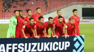 Timnas Indonesia | AFF Cup 2018