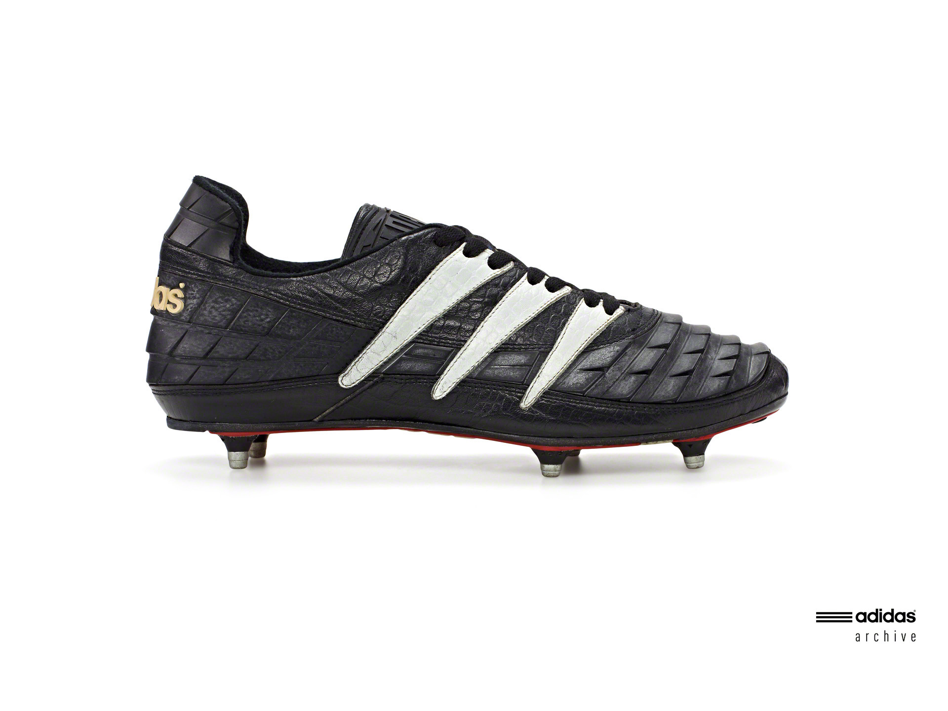 34200556a51d Adidas Predator  Every edition of the world-famous boot