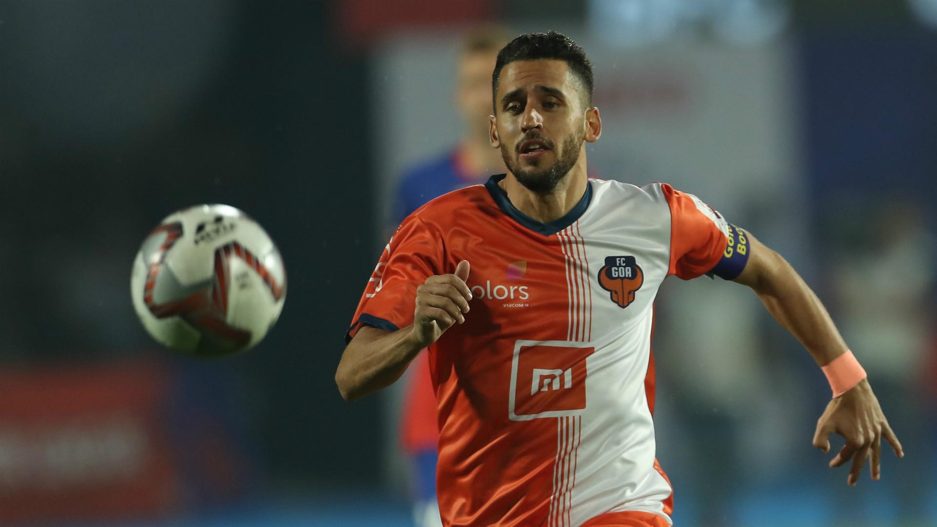 Ferran Corominas FC Goa ISL 5