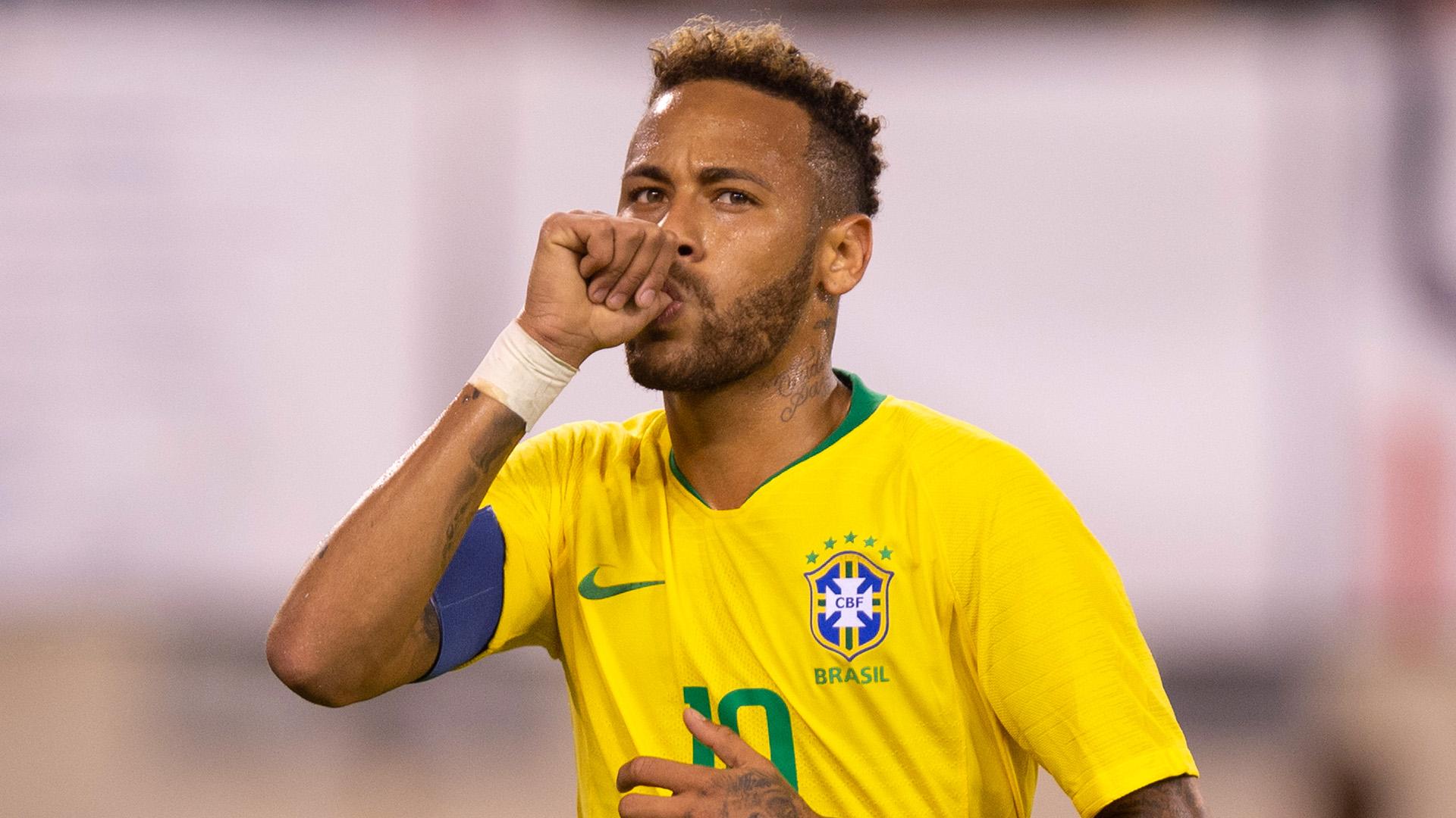 Wie Groß Ist Neymar