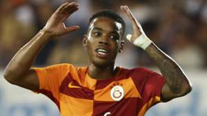 Garry Rodrigues Galatasaray