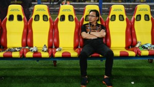 Datuk Ong Kim Swee, Malaysia, 2017 KL SEA Games