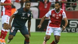 Wesley Said Reims Dijon