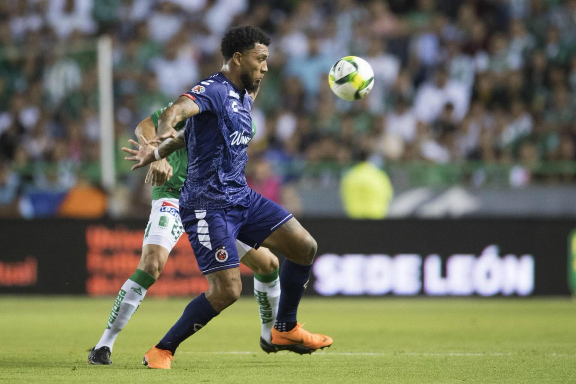 León Veracruz Clausura 2019