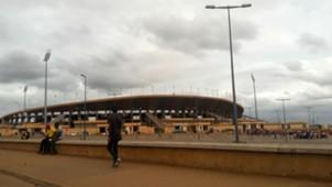 Ahmadou Ahidjo Stadium, Yaounde