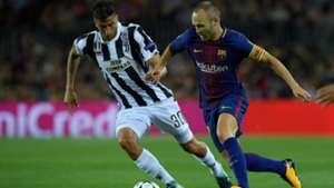 Barcelona Juventus Champions League 12092017