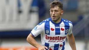 Arber Zeneli, sc Heerenveen, Eredivisie 08192018