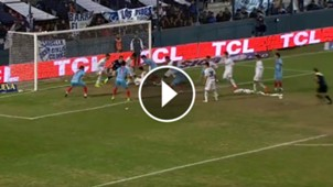 Quilmes Arsenal Polemica 21062017