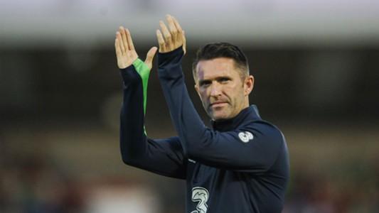 Robbie Keane Republic of Ireland 31052016