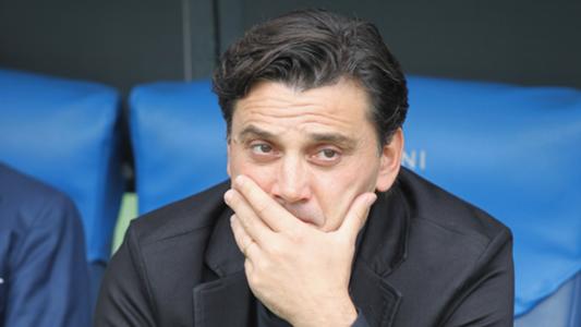 Vincenzo Montella Milan