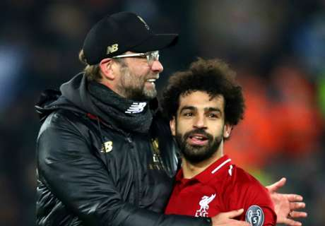 Salah the saviour steps up yet again for Liverpool