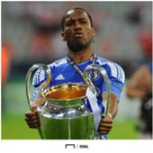Didier Drogba Champions League