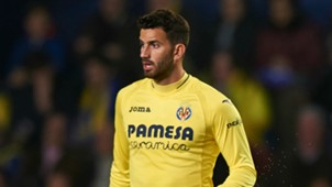 Mateo Musacchio Villarreal