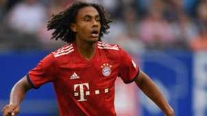 Joshua Zirkzee, Bayern München 08152018