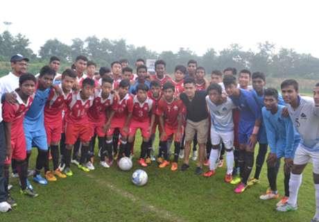 The story of SAIL Football Academy in Bokaro