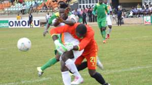 Go Round vs Plateau United