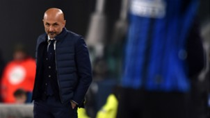 Spalletti Juve-Inter